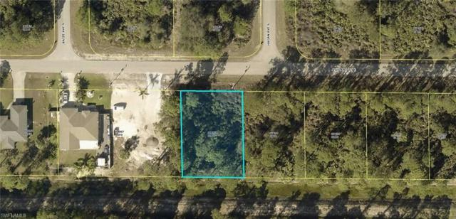 816 Ashland St E, Lehigh Acres, FL 33974 (#217062825) :: Equity Realty