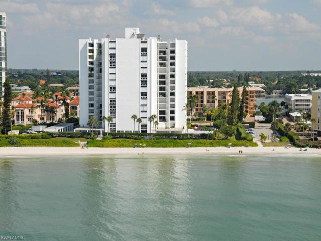 3951 Gulf Shore Blvd N #801, Naples, FL 34103 (MLS #217062954) :: The Naples Beach And Homes Team/MVP Realty