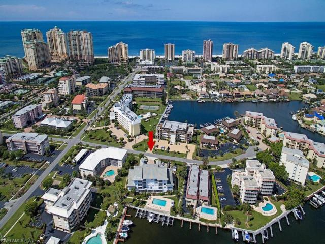 919 Huron Ct B-304, Marco Island, FL 34145 (MLS #217063023) :: The New Home Spot, Inc.