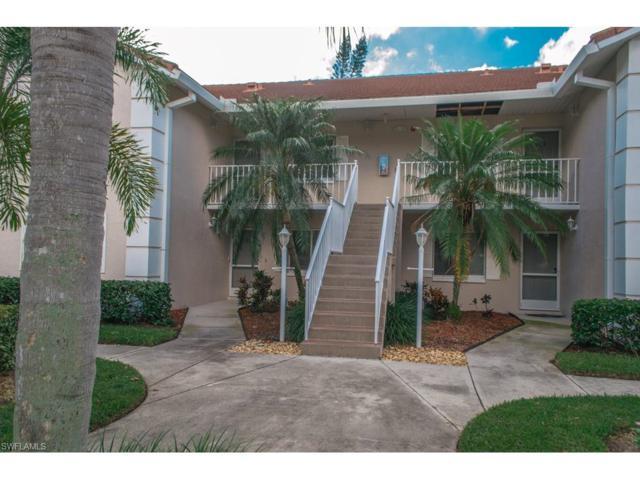 6820 Dennis Cir L204, Naples, FL 34104 (#217063460) :: Naples Luxury Real Estate Group, LLC.