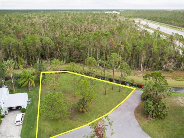 3893 Skyway Dr Lot#4, Naples, FL 34112 (#217066657) :: Equity Realty