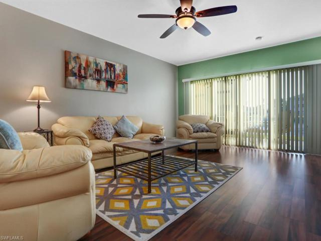 7822 Great Heron Way #104, Naples, FL 34104 (MLS #217066778) :: The New Home Spot, Inc.