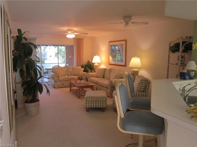 887-102 Gulf Pavilion Dr #102, Naples, FL 34108 (MLS #217067057) :: The New Home Spot, Inc.