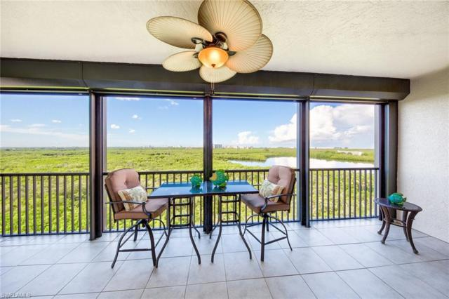 425 Cove Tower Dr #1002, Naples, FL 34110 (MLS #217067942) :: The New Home Spot, Inc.