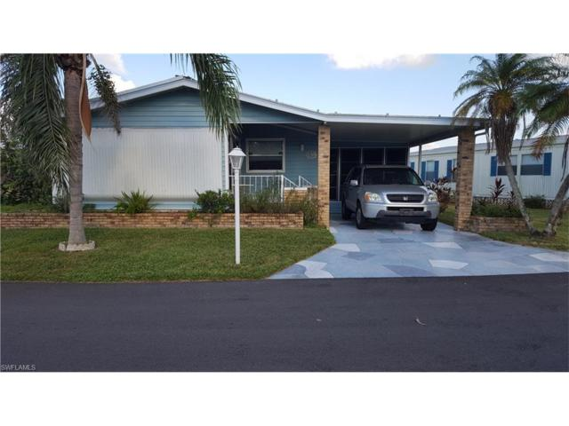 139 Cabbage Palm Ln #139, Naples, FL 34114 (MLS #217068213) :: The New Home Spot, Inc.