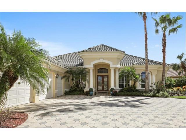 2924 Gardens Blvd, Naples, FL 34105 (MLS #217068502) :: The New Home Spot, Inc.