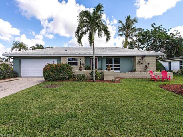 4807 Hawaii Blvd #4, Naples, FL 34112 (MLS #217071324) :: The New Home Spot, Inc.