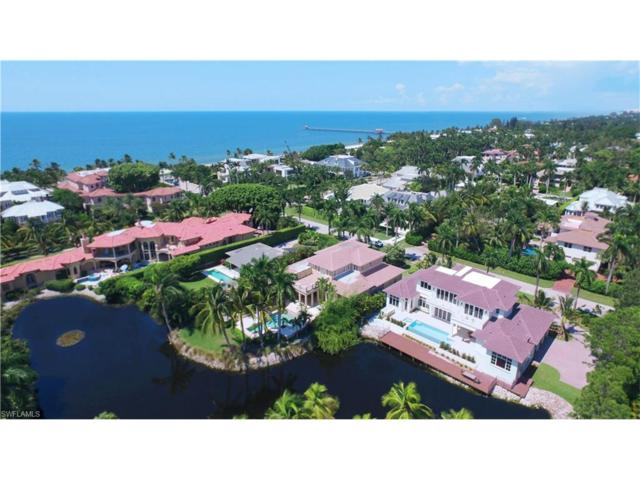 190 16th Ave S, Naples, FL 34102 (#217071414) :: Naples Luxury Real Estate Group, LLC.
