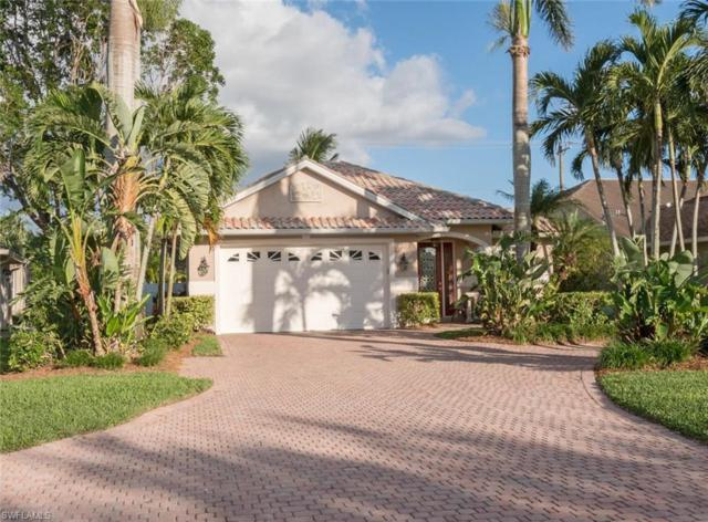 2021 Timberline Dr, Naples, FL 34109 (#217072243) :: Equity Realty