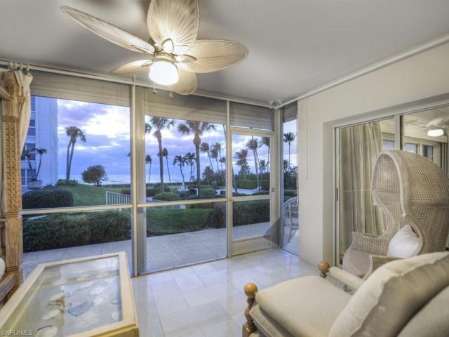 1285 Gulf Shore Blvd N 1C, Naples, FL 34102 (MLS #217073559) :: The New Home Spot, Inc.