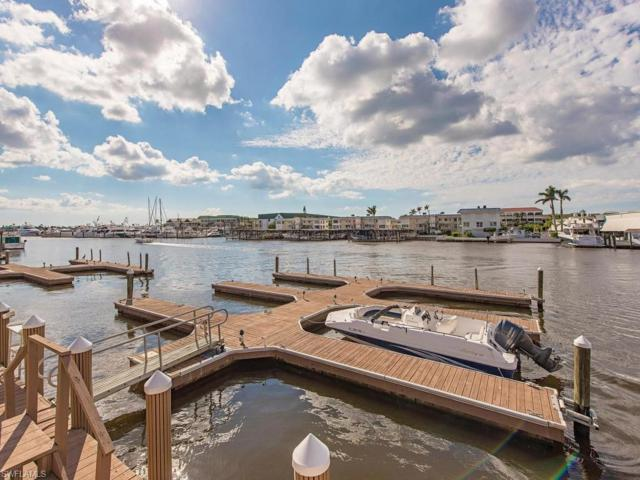 800 River Point Dr #540, Naples, FL 34102 (MLS #217073693) :: Clausen Properties, Inc.