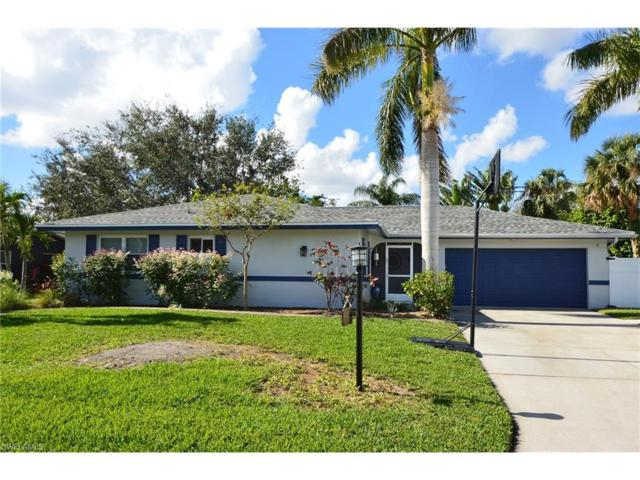 5160 Kenilworth Dr, Fort Myers, FL 33919 (MLS #217074370) :: The New Home Spot, Inc.