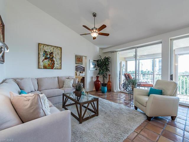 340 Horse Creek Dr #501, Naples, FL 34110 (MLS #217074398) :: The New Home Spot, Inc.