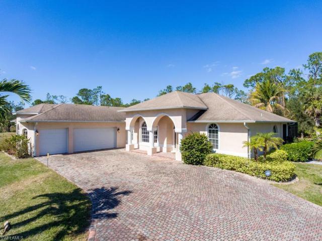 6521 Livingston Woods Ln, Naples, FL 34109 (#217075554) :: Equity Realty