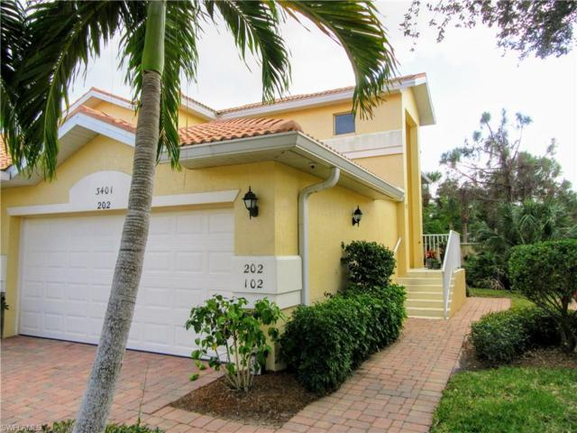 3401 Morning Lake Dr #202, Estero, FL 34134 (#217076387) :: Equity Realty