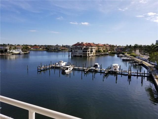 4500 Gulf Shore Blvd N 1-311, Naples, FL 34103 (MLS #217076807) :: The Naples Beach And Homes Team/MVP Realty