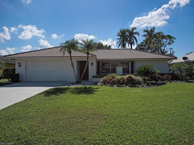 750 High Pines Dr, Naples, FL 34103 (MLS #217078347) :: The New Home Spot, Inc.