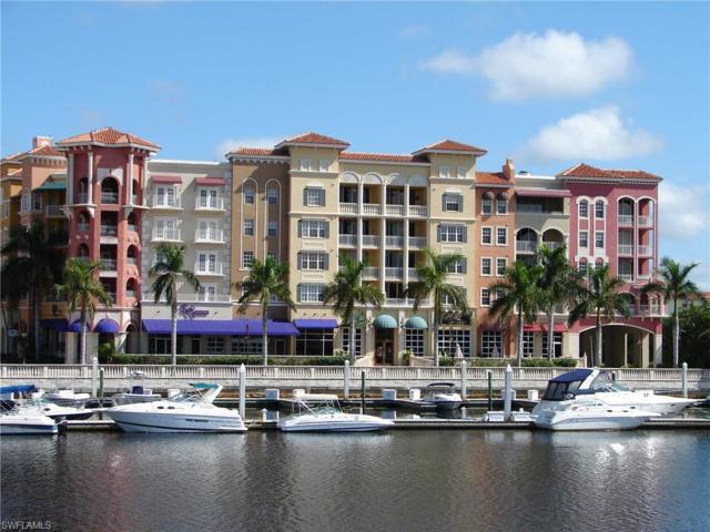 451 Bayfront Pl #5509, Naples, FL 34102 (MLS #217079216) :: The Naples Beach And Homes Team/MVP Realty