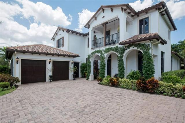2191 Residence Cir, Naples, FL 34105 (#218000038) :: Naples Luxury Real Estate Group, LLC.