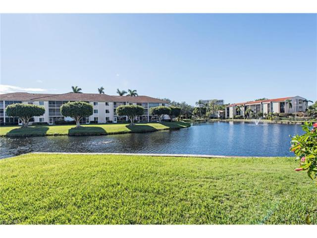4160 Steamboat Bend E #104, Fort Myers, FL 33919 (#218000129) :: Equity Realty