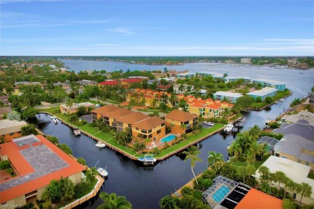 1165 Clam Ct #10, Naples, FL 34102 (MLS #218000417) :: The New Home Spot, Inc.