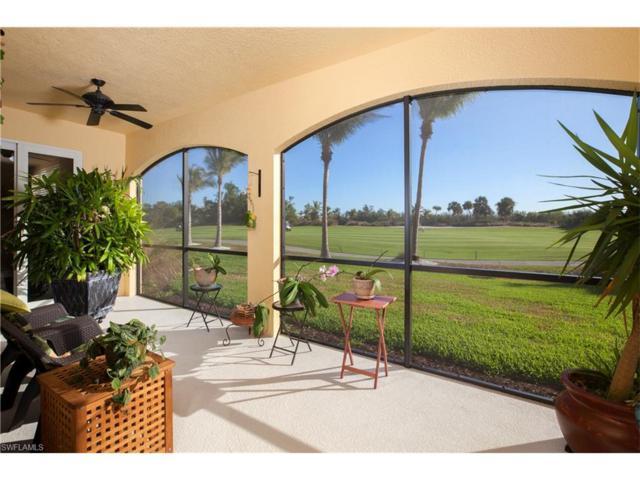 1268 Rialto Way #102, Naples, FL 34114 (MLS #218000517) :: The New Home Spot, Inc.