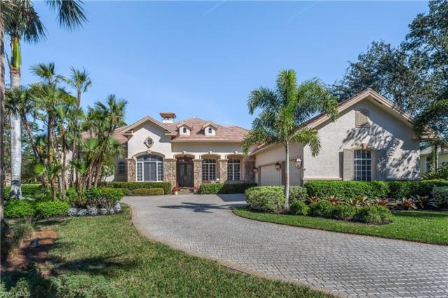 1198 Dimock Ln, Naples, FL 34110 (#218001063) :: Naples Luxury Real Estate Group, LLC.