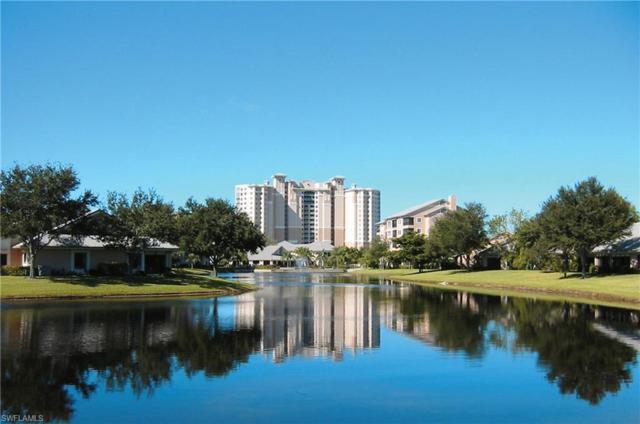 1001 Arbor Lake Dr #103, Naples, FL 34110 (MLS #218002176) :: The Naples Beach And Homes Team/MVP Realty