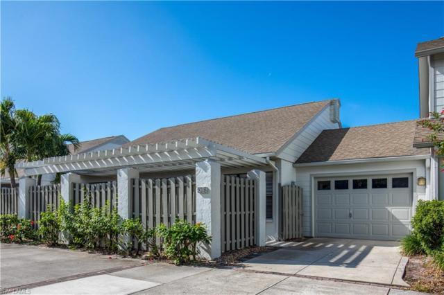 870 Meadowland Dr B, Naples, FL 34108 (MLS #218002177) :: The New Home Spot, Inc.