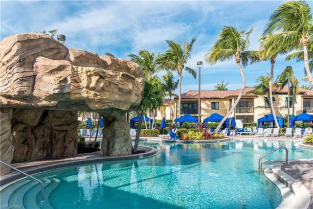 1045 Sandpiper St G-104, Naples, FL 34102 (MLS #218002184) :: The Naples Beach And Homes Team/MVP Realty