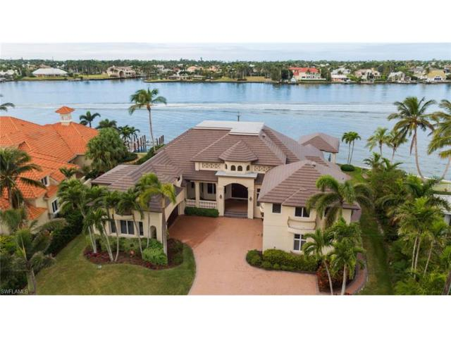 2200 Kingfish Rd, Naples, FL 34102 (MLS #218002515) :: The New Home Spot, Inc.