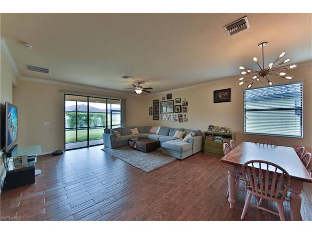 9326 Via San Giovani St, Fort Myers, FL 33905 (#218002849) :: Equity Realty