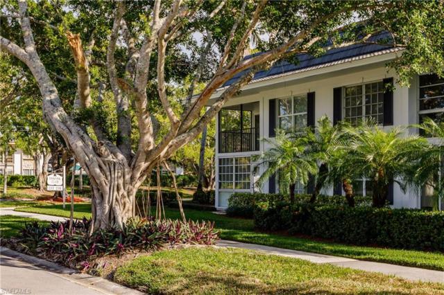 256 Banyan Blvd #256, Naples, FL 34102 (MLS #218002933) :: The New Home Spot, Inc.