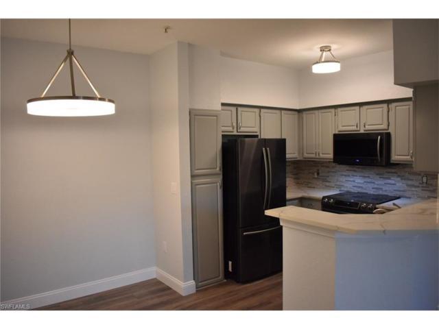23600 Walden Center Dr #204, Estero, FL 34134 (MLS #218002960) :: The New Home Spot, Inc.