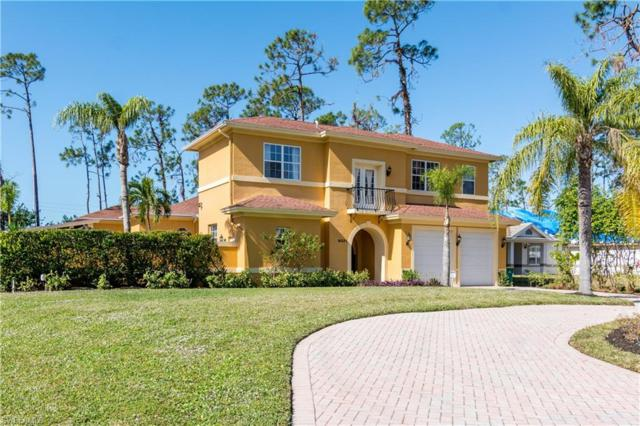 6031 Waxmyrtle Way, Naples, FL 34109 (#218003758) :: Equity Realty