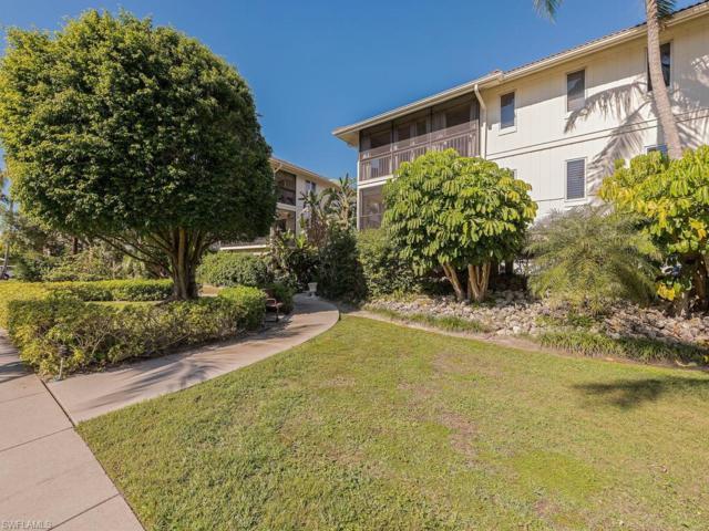 225 5th Ave S #103, Naples, FL 34102 (#218003798) :: Naples Luxury Real Estate Group, LLC.