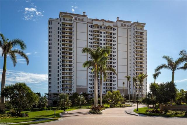 1060 Borghese Ln #1805, Naples, FL 34114 (MLS #218003951) :: The New Home Spot, Inc.
