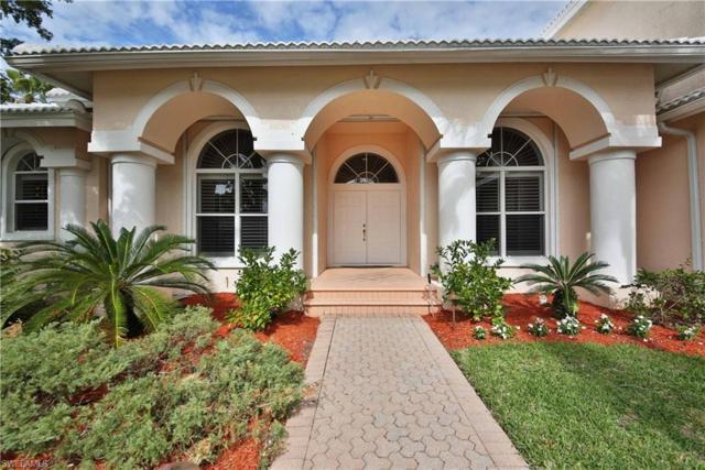 4125 Lighthouse Ln, Naples, FL 34112 (MLS #218004124) :: The New Home Spot, Inc.