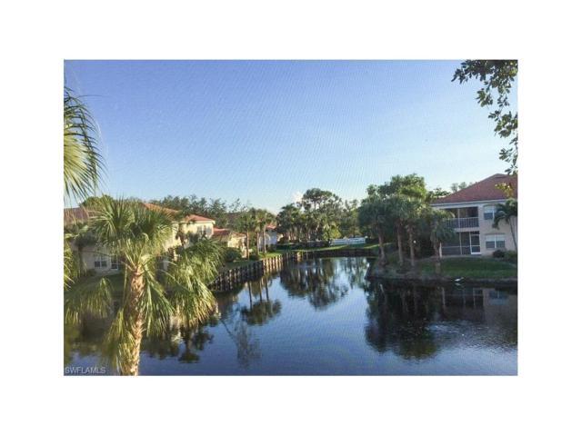 6922 Satinleaf Rd N #203, Naples, FL 34109 (MLS #218004148) :: The New Home Spot, Inc.