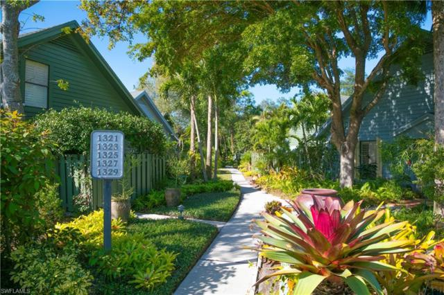 1323 Solana Rd K-2, Naples, FL 34103 (#218004245) :: Equity Realty
