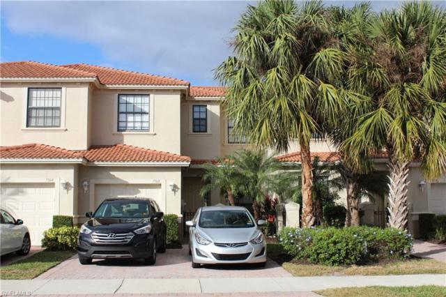 7568 Bristol Cir, Naples, FL 34120 (#218004260) :: Equity Realty