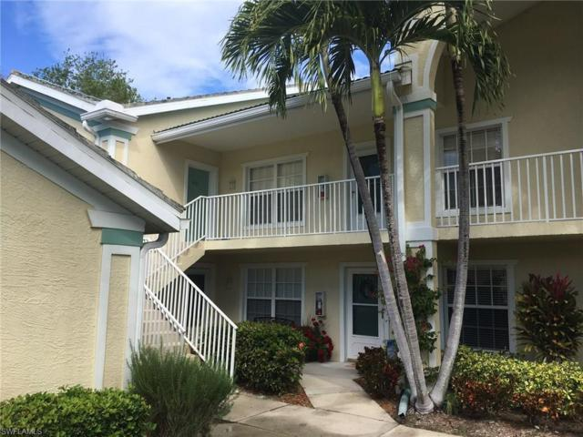 28700 Diamond Dr #202, Bonita Springs, FL 34134 (MLS #218004470) :: The New Home Spot, Inc.