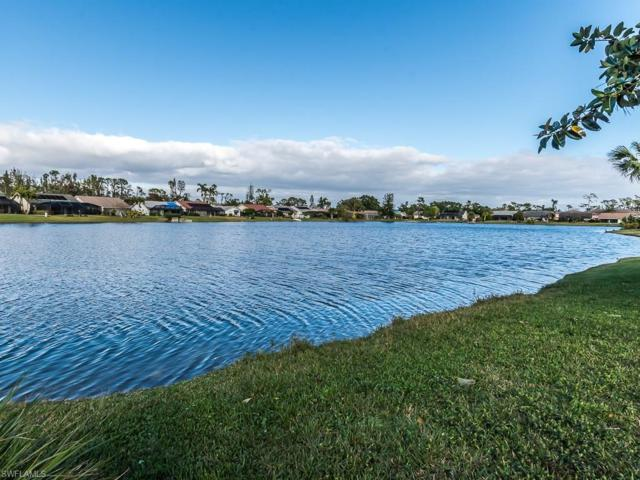1424 Monarch Cir, Naples, FL 34116 (MLS #218004525) :: The New Home Spot, Inc.