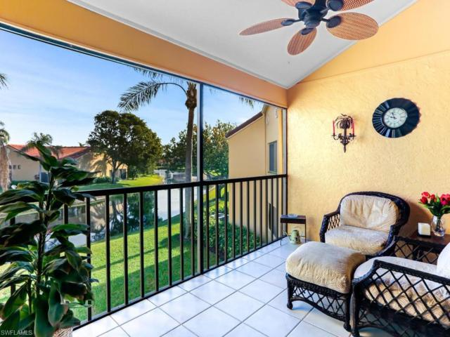 631 Beachwalk Cir F-203, Naples, FL 34108 (MLS #218004582) :: RE/MAX DREAM