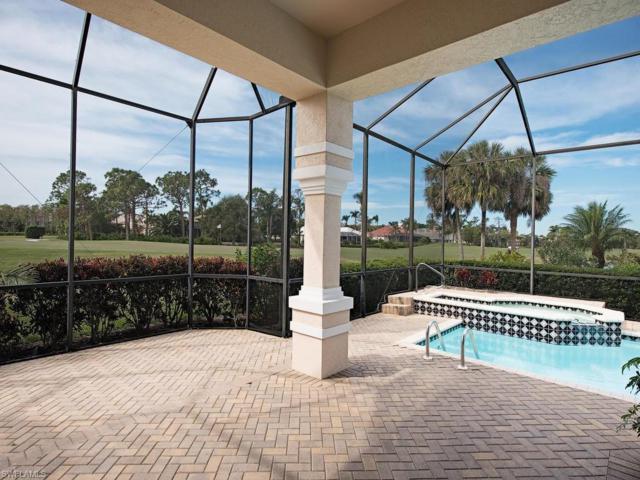 15255 Devon Green Ln, Naples, FL 34110 (MLS #218004597) :: The Naples Beach And Homes Team/MVP Realty