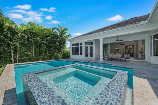 627 Binnacle Dr, Naples, FL 34103 (#218004760) :: Naples Luxury Real Estate Group, LLC.