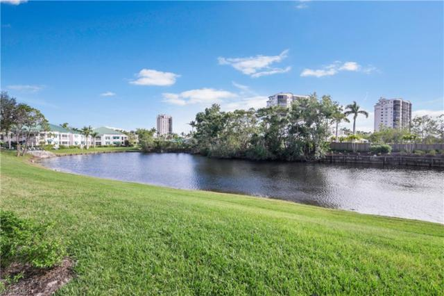 380 Horse Creek Dr #107, Naples, FL 34110 (MLS #218004944) :: RE/MAX Realty Group