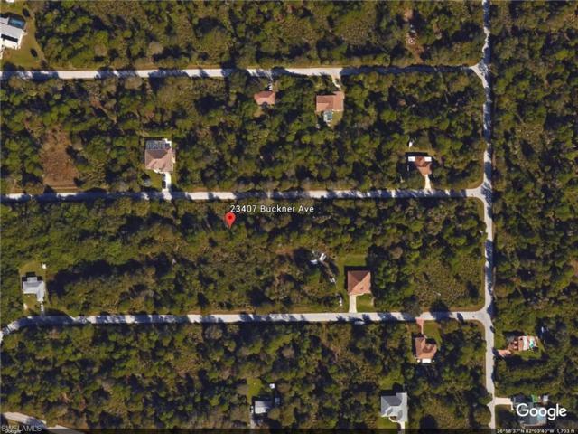 23407 Buckner Ave, Port Charlotte, FL 33980 (#218005039) :: Equity Realty