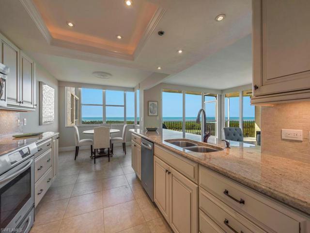 5550 Heron Point Dr #703, Naples, FL 34108 (#218005314) :: Naples Luxury Real Estate Group, LLC.