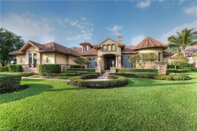 9507 Via Lago Way, Fort Myers, FL 33912 (#218005401) :: Equity Realty